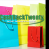 Done 4U Marketing with Cashback Twenty for Cash Back Rewards offer Work at Home