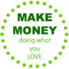 Make Money Online Webinar Invitation Picture