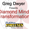 Greg Dwyer on Building Fortunes Radio with Nina Anderson offer Announcements