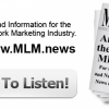 MLM Sales Training with Stephen Gregg and Peter Mingils on Building Fortunes Radio Picture