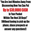 Do you want Financial Freedom? Picture