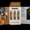 Free Sample Delgada Weight Loss Coffee Picture